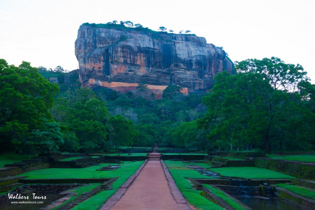 Cultural Tours in Sri Lanka with Walkers Tours