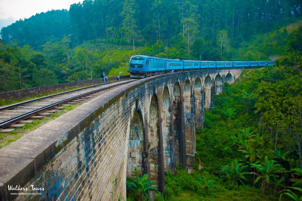 Holidays in Sri Lanka with Walkers Tours