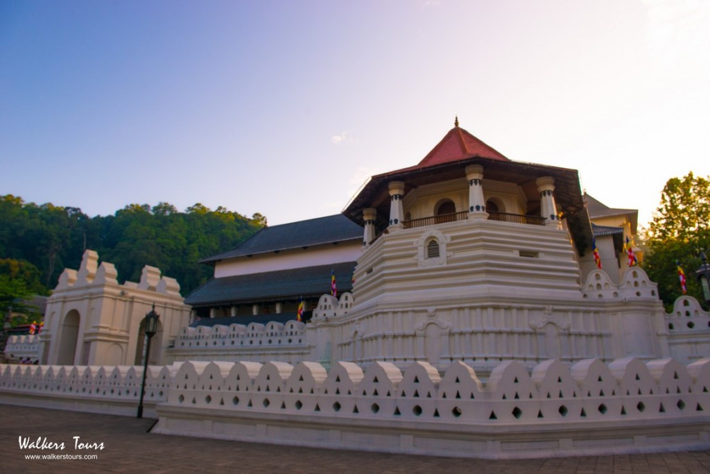 Religious Tours in Sri Lanka with Walkers Tours