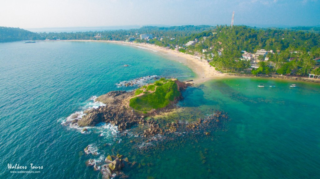 Beach Holidays in Sri Lanka with Walkers Tours