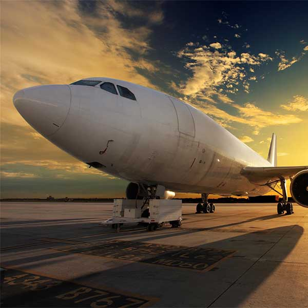 Exclusive airport & airline services  for a smooth transition