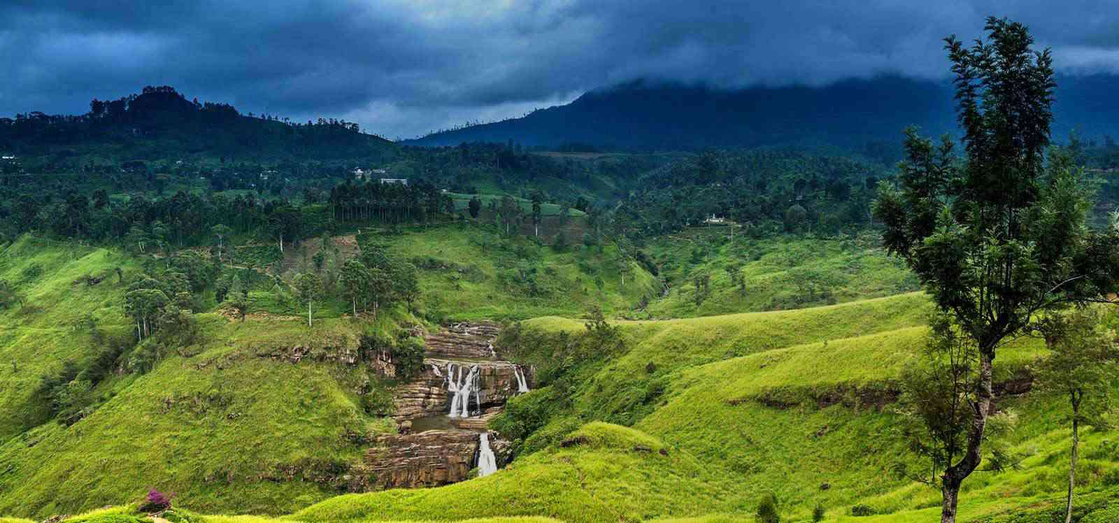 Things To Do In Nuwara Eliya Sri Lanka Central Highlands