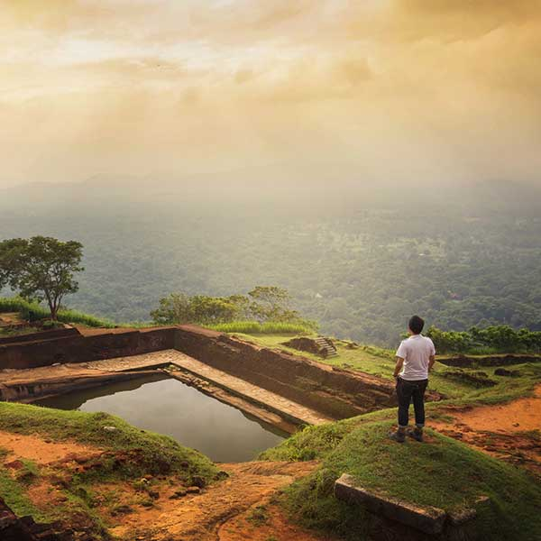 View Royal Heritage in sri lanka