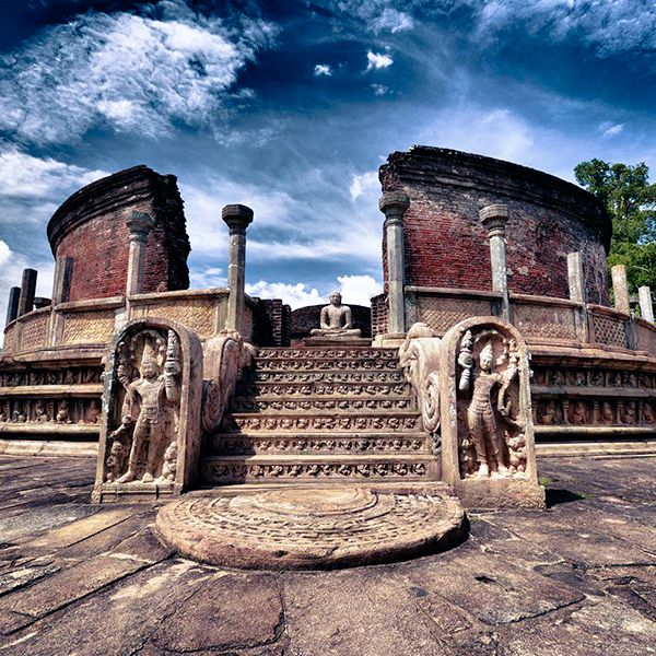 Cultural Tours in sri lanka