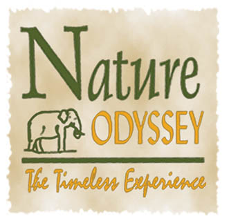 Nature Odyssey Logo of Walker Tours