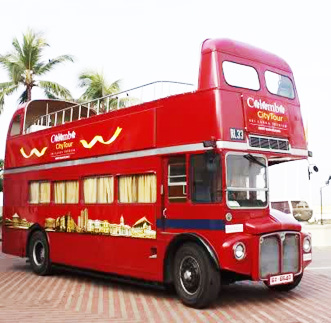 Colombo City Tours