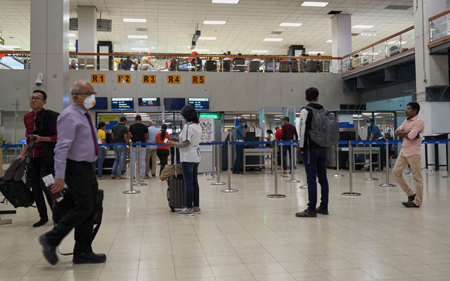 Sri Lanka will reopen to foreign tourists from June 1 in sri lanka